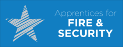 Apprentices for Fire and Security logo e1570874964600