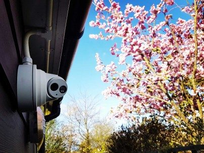 Home CCTV - External CCTV