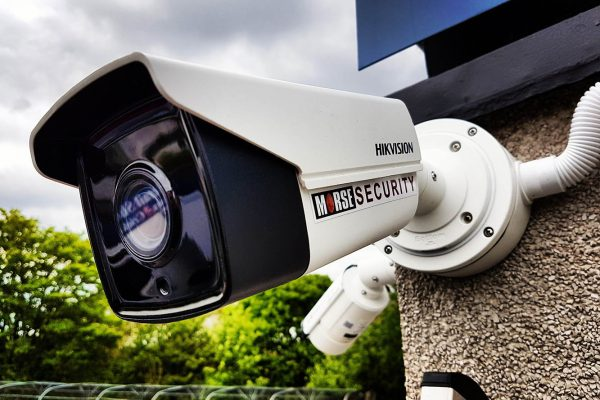 HikVision ANPR camera Morse Security min