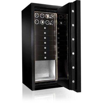 Black Gloss Safe