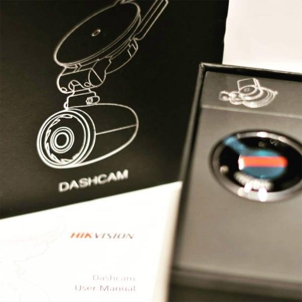 HikVision Dash Cam 2