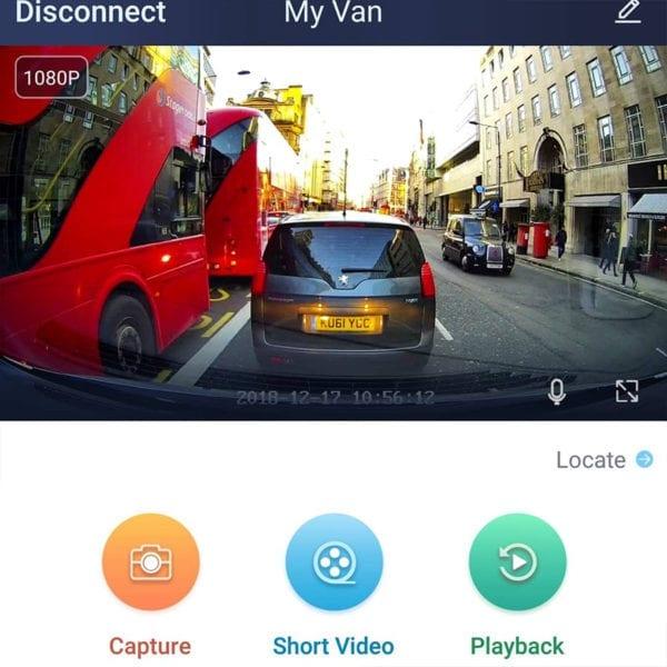 HikVision Dash Cam 3
