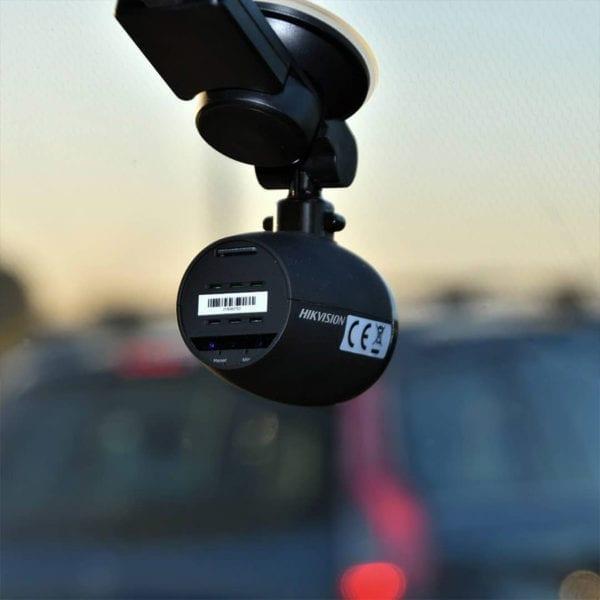HikVision Dash Cam 4