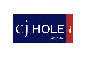 CJ Hole