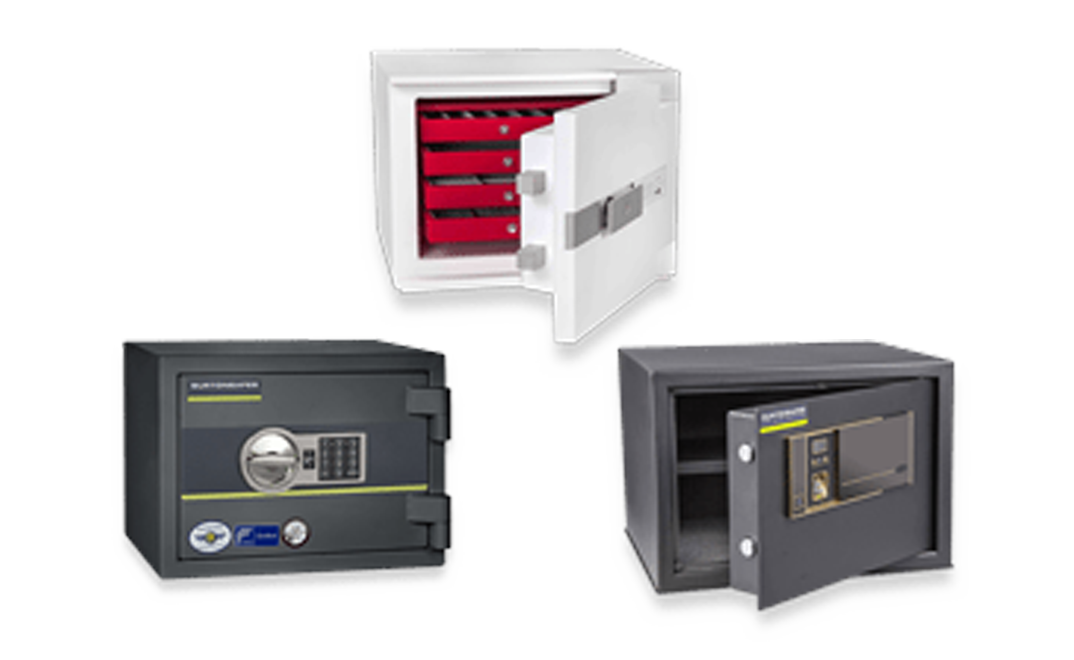 Morse Security Safes