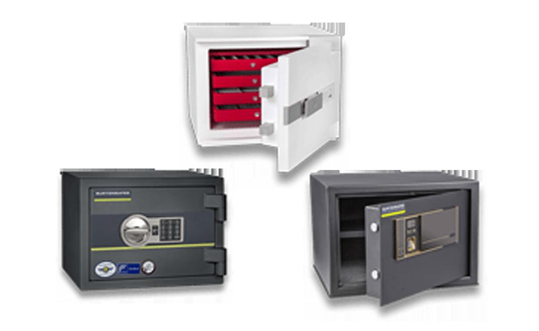 Morse Security Safes