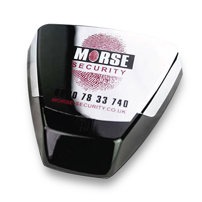 Security Company Essex - Morse Security