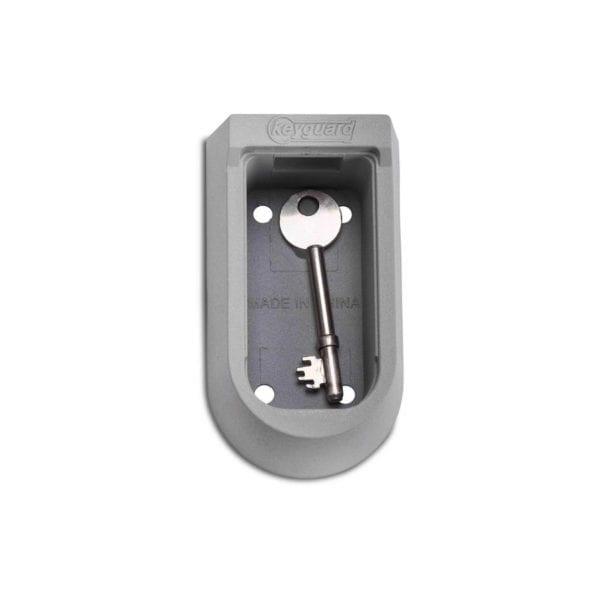 Keyguard Combi Open