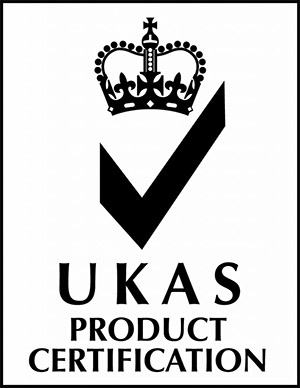 UKAS Product Certification - Morse Security