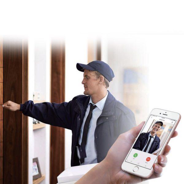 EZVIZ DB1 DoorBell App