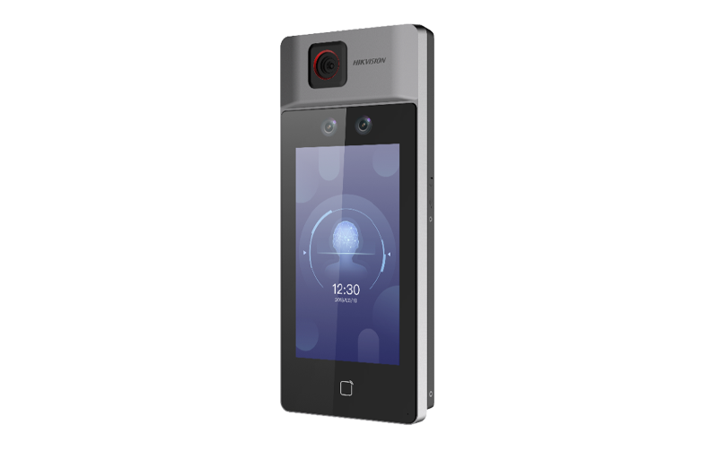 Thermal Face Recognition Terminals