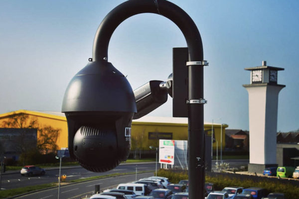 CCTV Camera Essex