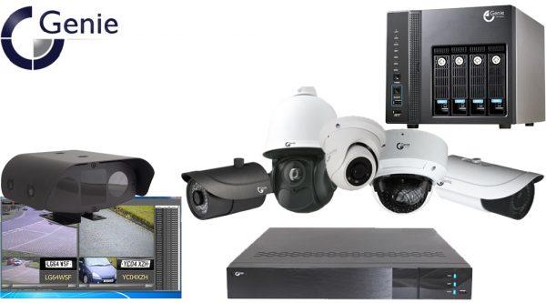 Genie CCTV Systems